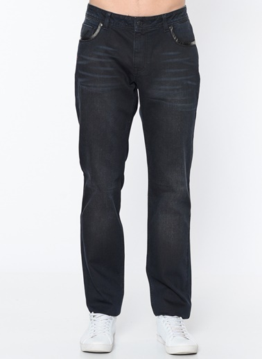 Beymen Business Jean Pantolon Lacivert